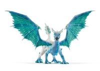 Schleich: Dragon Ice Hunter