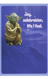 Star Wars: Birthday Card - Yoda