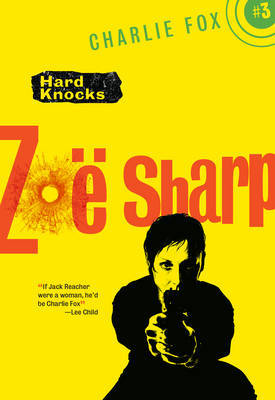 Hard Knocks by Zoe Sharp image