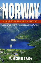 Norway by M.Michael Brady image