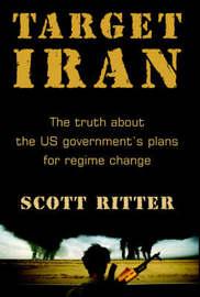 Target Iran by Scott Ritter image