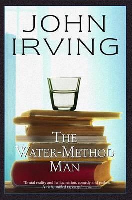 The Water-Method Man by John Irving image