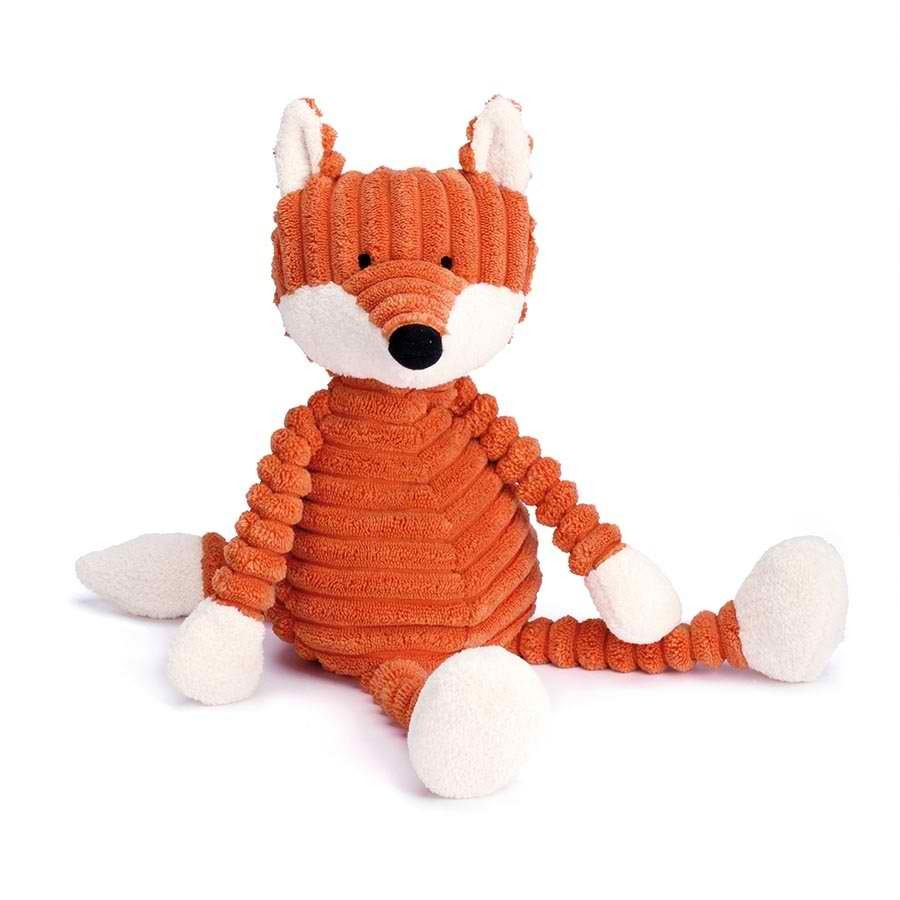 Jellycat:Cordy Roy Baby Fox image