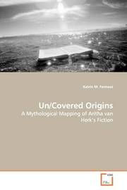 Un/Covered Origins by Katrin M. Fennesz image