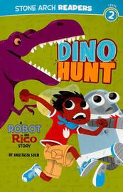 Dino Hunt by Anastasia Suen