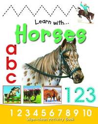 Learn to Write With Horses image