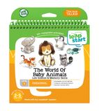 Leapstart: Animal Discovery - Activity Book (Level 1)