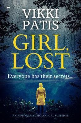 Girl, Lost by Vikki Patis