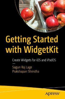 Getting Started with WidgetKit by Prakshapan Shrestha