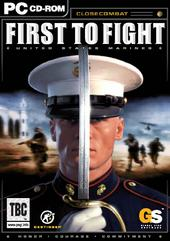 Close Combat: First to Fight for PC Games