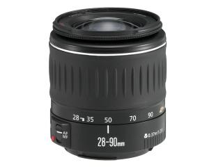 Canon EF 28-90mm f/4-5.6 II USM image