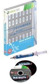 Dead Rising 2 Zombrex Edition for X360