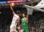 NBA Live 07 for Xbox