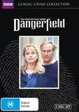 Dangerfield - The Complete First Series on DVD