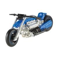 Hot Wheels 1:18 Scale Street Power Bike Case - Ferenzo