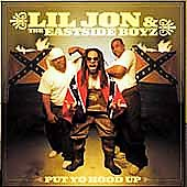 Put Yo Hood Up by Lil Jon & The East Side Boyz