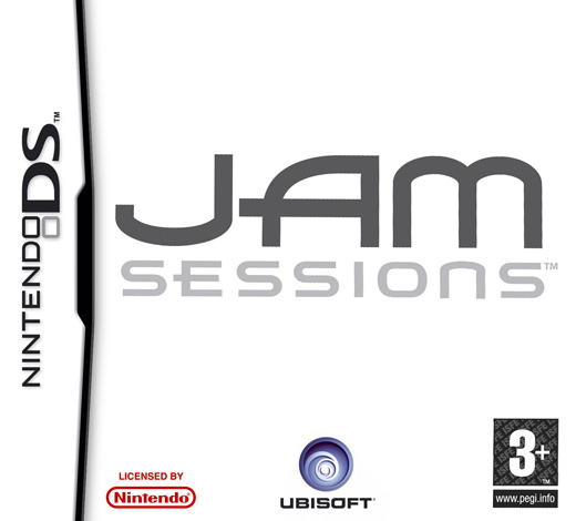 Jam Sessions for Nintendo DS image