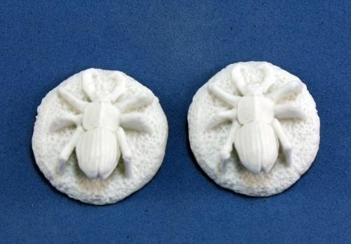 Dark Heaven Bones: Vermin - Beetles (2) image