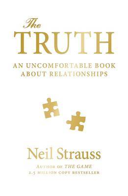 The Truth by Neil Strauss image