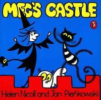 Meg's Castle by Helen Nicoll image