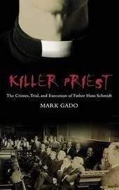 Killer Priest by Mark Gado