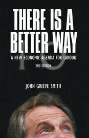 There is a Better Way by John Grieve-Smith image