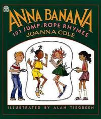 Anna Banana by Joanna Cole image