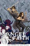 Angel And Faith Volume 5: What You Want, Not What You Need by Christos Gage