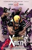 Wolverine & The X-men Volume 1: Tomorrow Never Learns by Jason Latour