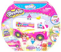 Beados: Shopkins S7 - Ice Cream Truck