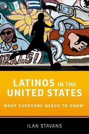 Latinos in the United States by Ilan Stavans image