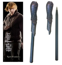 Harry Potter: Pen & Bookmark - Ron Weasley