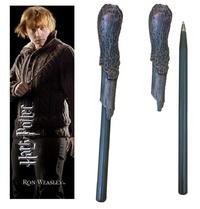 Harry Potter: Pen & Bookmark - Ron Weasley image