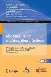 Modeling, Design and Simulation of Systems image