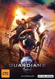 The Guardians on Blu-ray