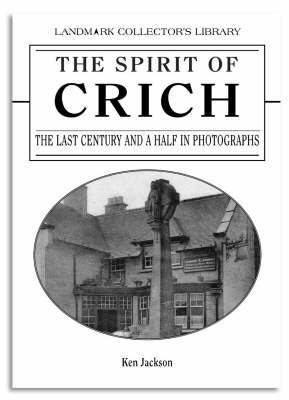 The Spirit of Crich by Ken Jackson image