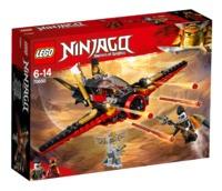LEGO Ninjago - Destiny's Wing (70650)