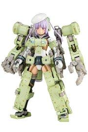 Frame Arms Girl Greifen - Model Kit