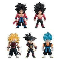 Dragon Ball Adverge - Blind Box