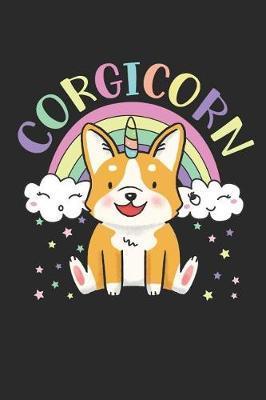 Corgicorn by Values Tees