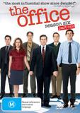 The Office (US) Season 6 Part 1 on DVD