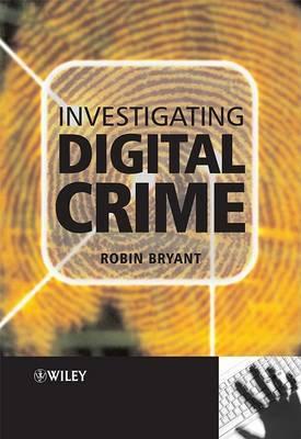 Investigating Digital Crime image