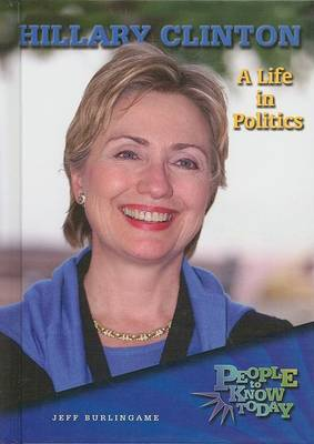 Hillary Clinton image