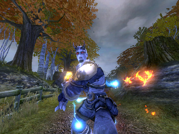Fable for Xbox image