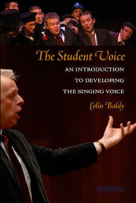 The Student Voice by Colin Baldy