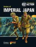 Bolt Action: Armies of Imperial Japan by Warlord Games