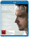 Rectify - The Complete First Season on Blu-ray