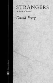 Strangers by David Ferry