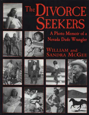 Divorce Seekers by William L. McGee