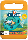 Octonauts: Ready For Action DVD